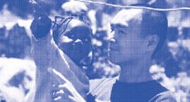 跨文化的三個常見錯誤<br/>高雄場 | 楊右任弟兄<br/>2020.01.10